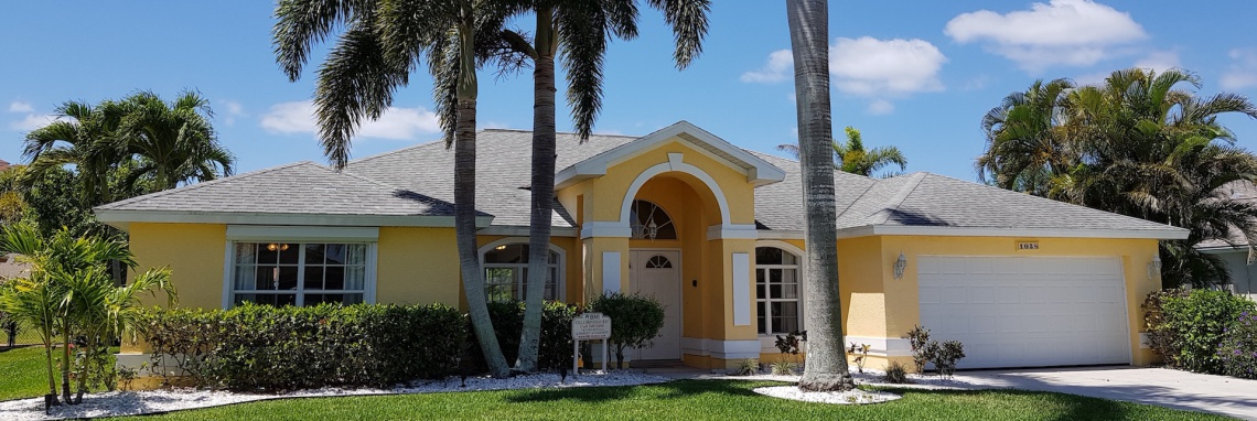 Villa Von Privat In Cape Coral